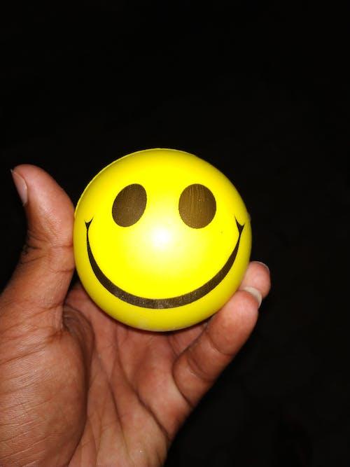 Imagine de stoc gratuită din mână, minge, minge de stres