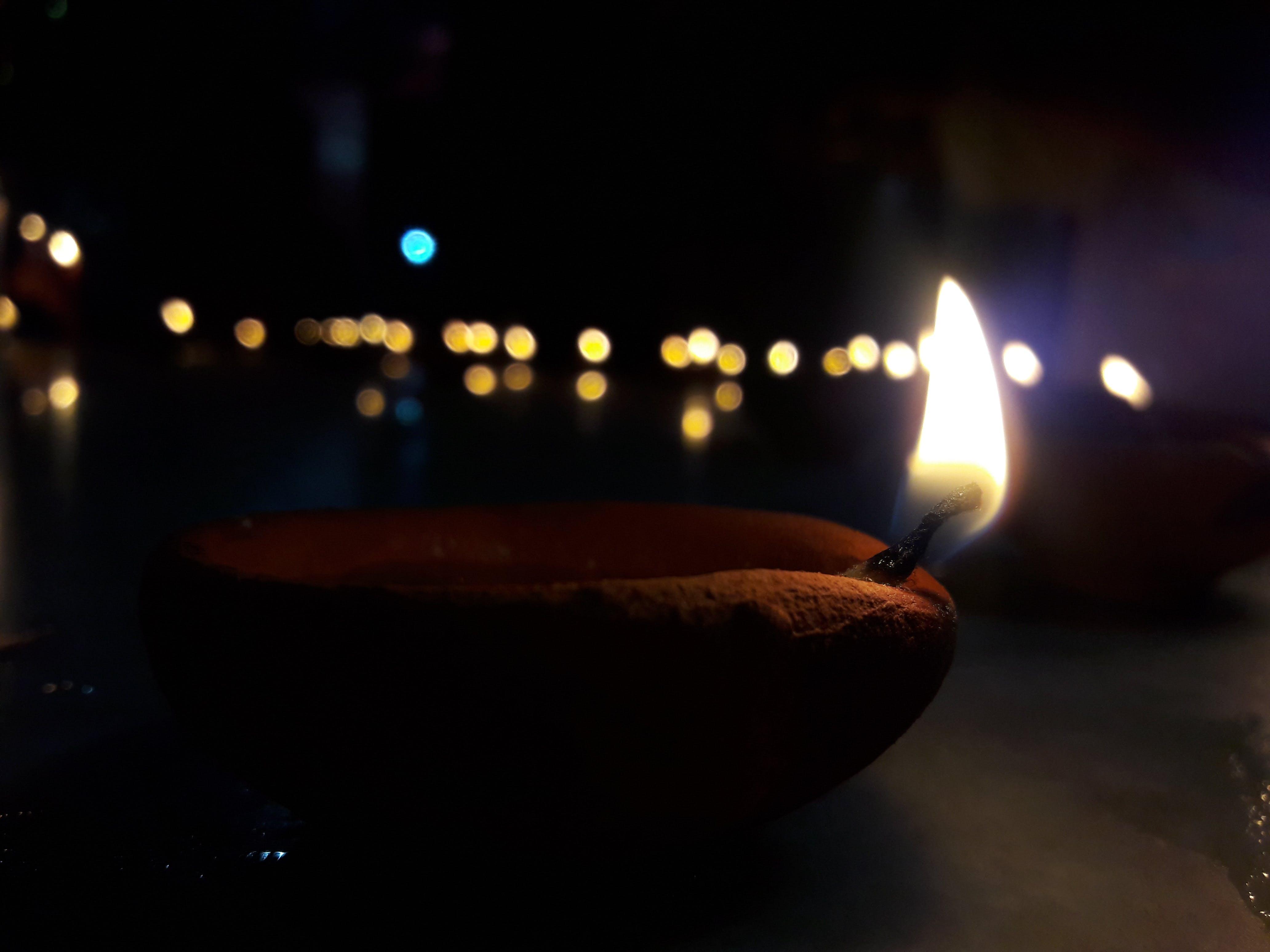 Gratis lagerfoto af diwali vibes❤️