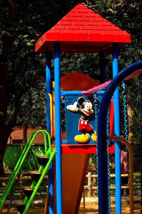 Ingyenes stockfotó gyermekkor, Mickey egér témában