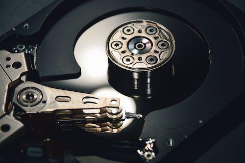 Gratis lagerfoto af data, database, harddisk, hdd