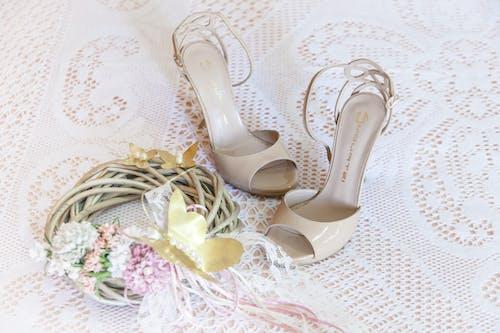 Gratis stockfoto met bloem, bruid, bruids, bruiloft