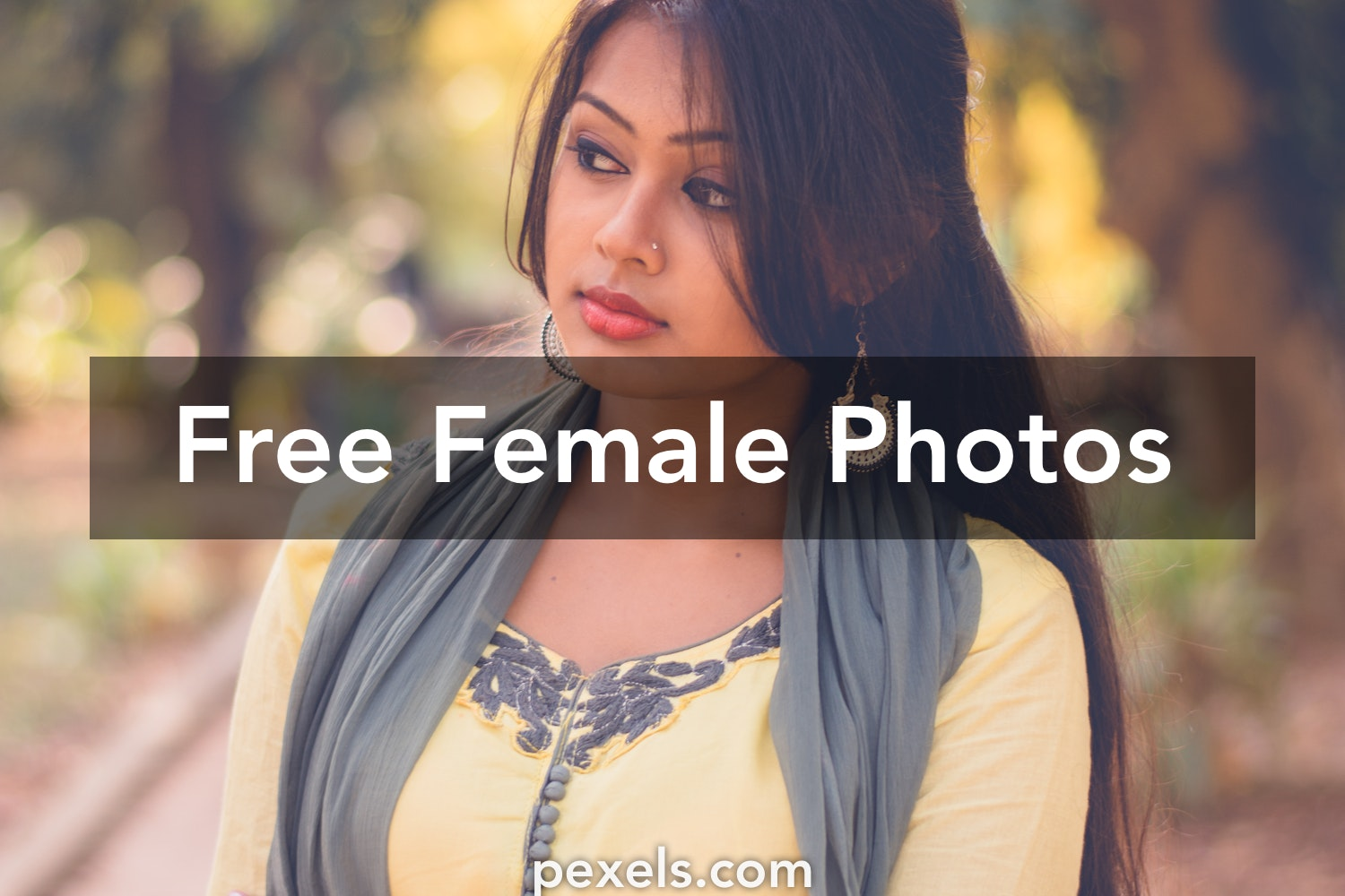 free female images