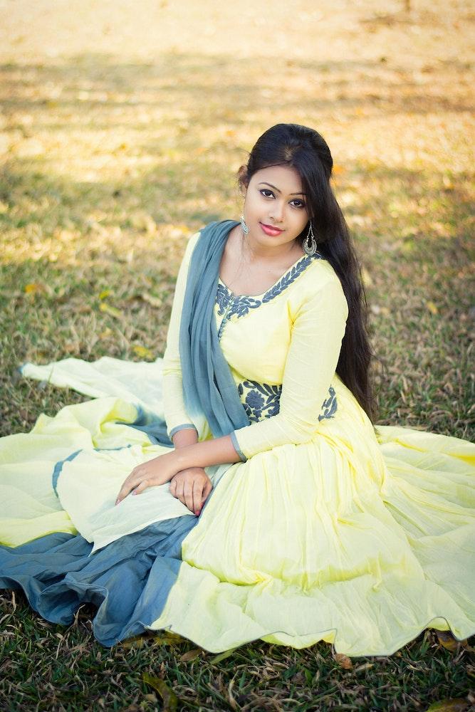 1000 Amazing Indian Village Girl Photos Pexels Free Stock Photos