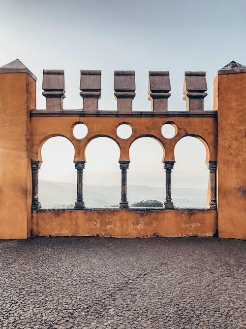 건물 외관, 건설, 건축, 고대의의 무료 스톡 사진