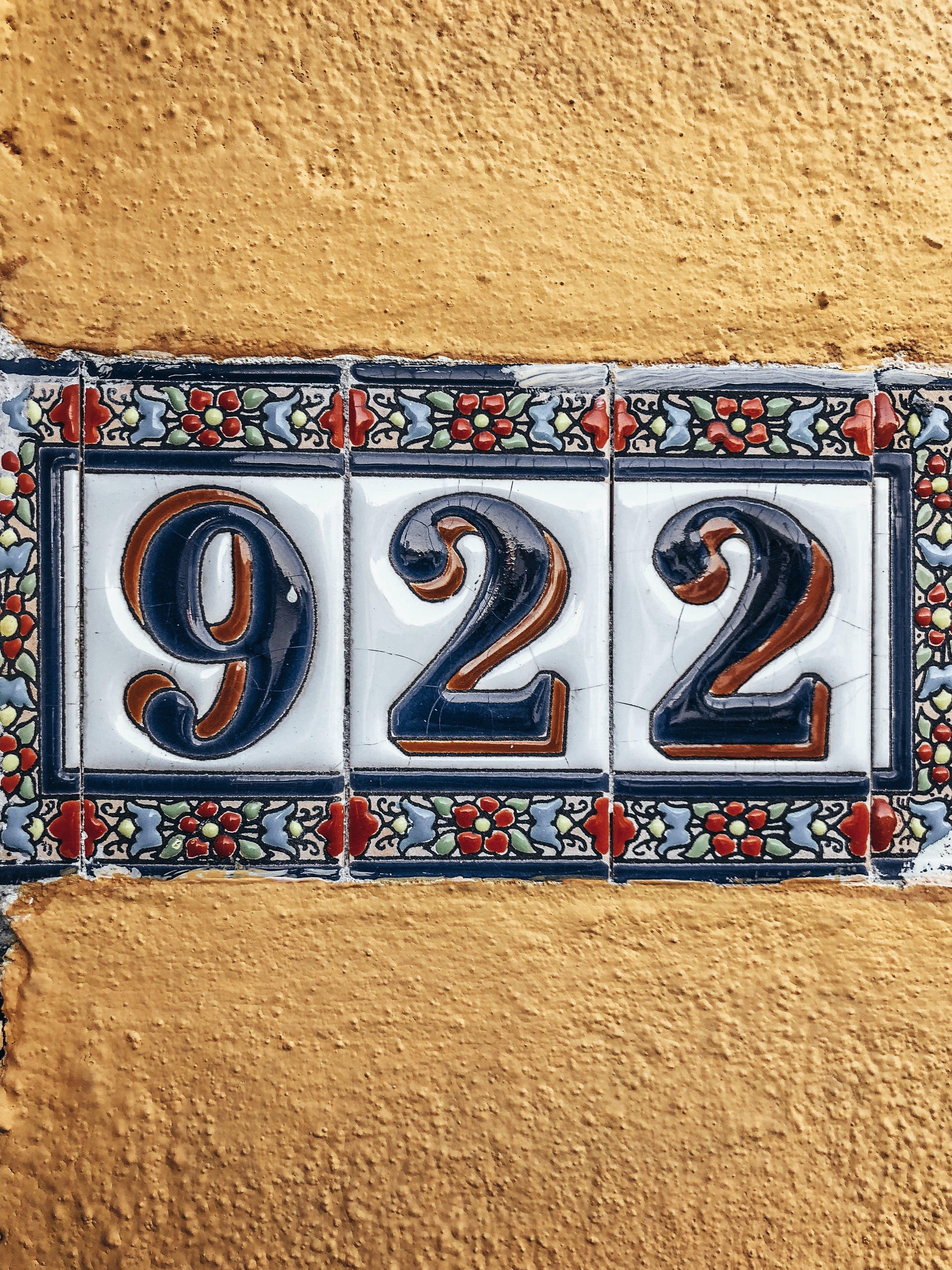 922 Tile
