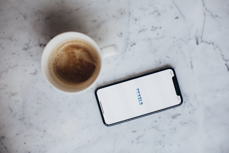 Ảnh lưu trữ miễn phí về bề mặt đá cẩm thạch, cà phê, cà phê cappuccino, cà phê espresso