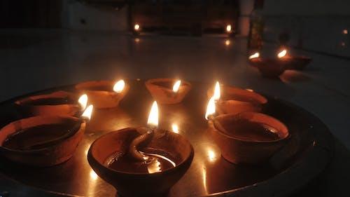 Základová fotografie zdarma na téma diwali
