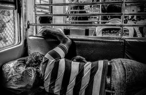 Základová fotografie zdarma na téma odpočinek, spát