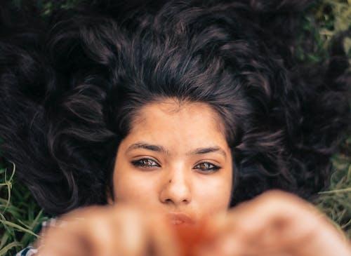 Gratis lagerfoto af dame, hår, kvinde, person