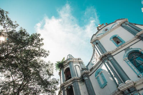 Free stock photo of church, church building, sky