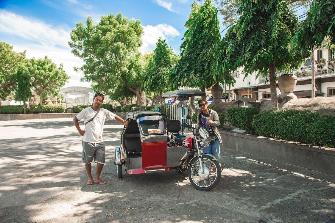Immagine gratuita di triciclo