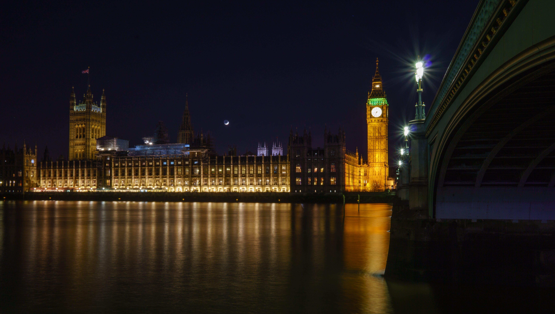 Westminster Palace, England