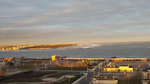 Gratis stockfoto met atlantic city, atlantische oceaan