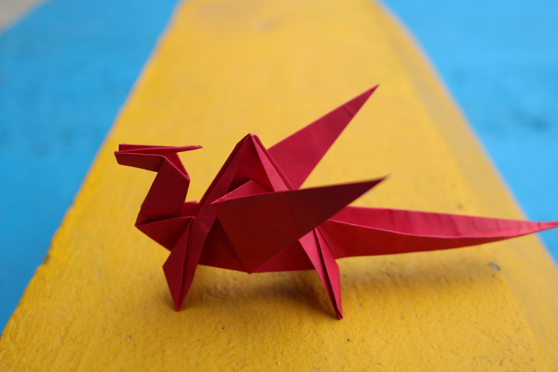 Inilah Manfaat Origami Bagi Balita 2