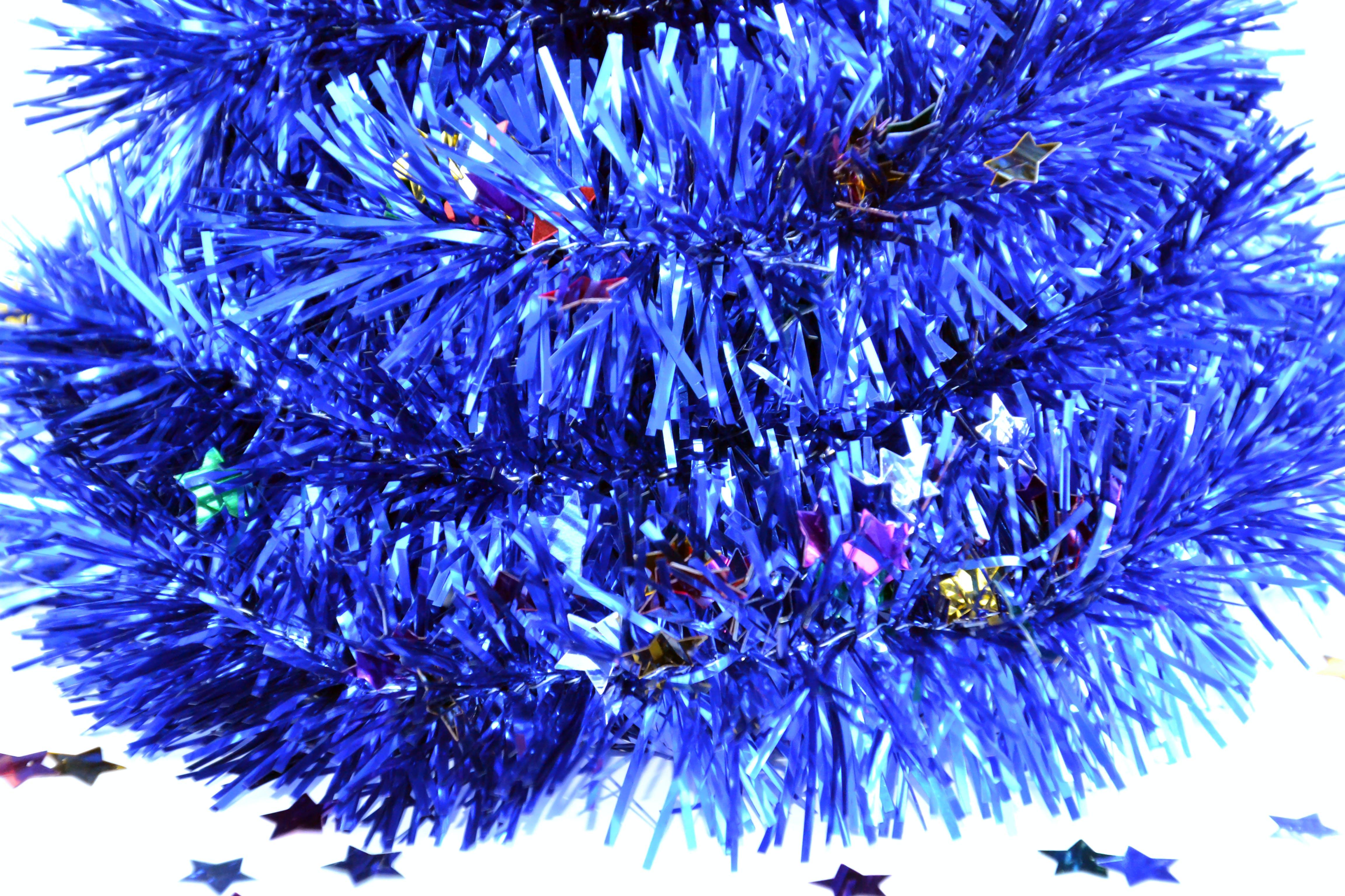 Free stock photo of новый год, день отдыха, мишура, рождество
