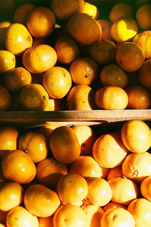 Foto stok gratis berair, bergizi, Buah sitrus, buah-buahan