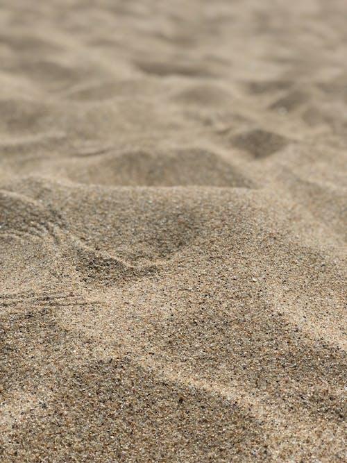 Free stock photo of beach, sand, sand beach, sand dune