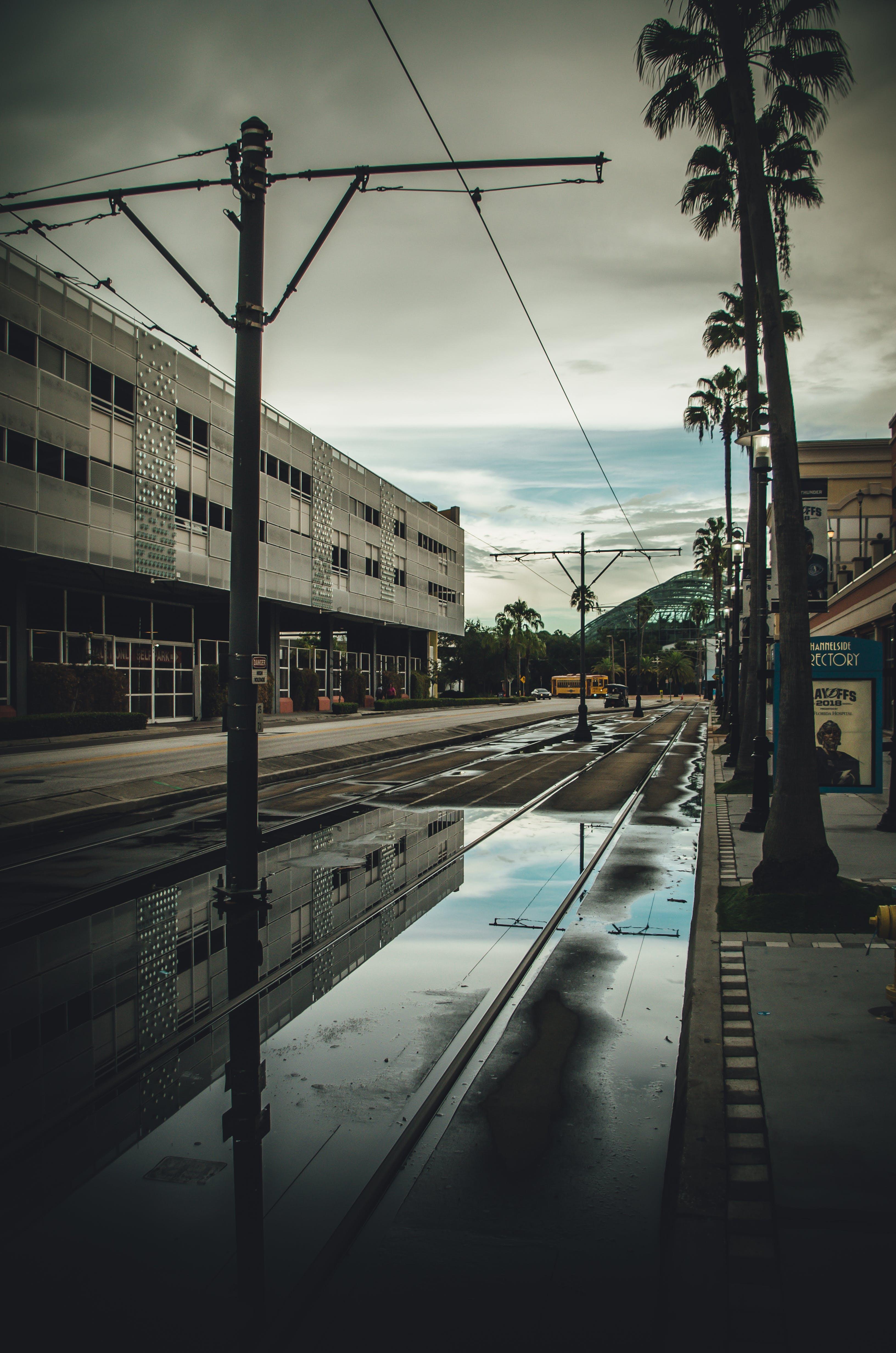 Free stock photo of street, photography, reflection, urban