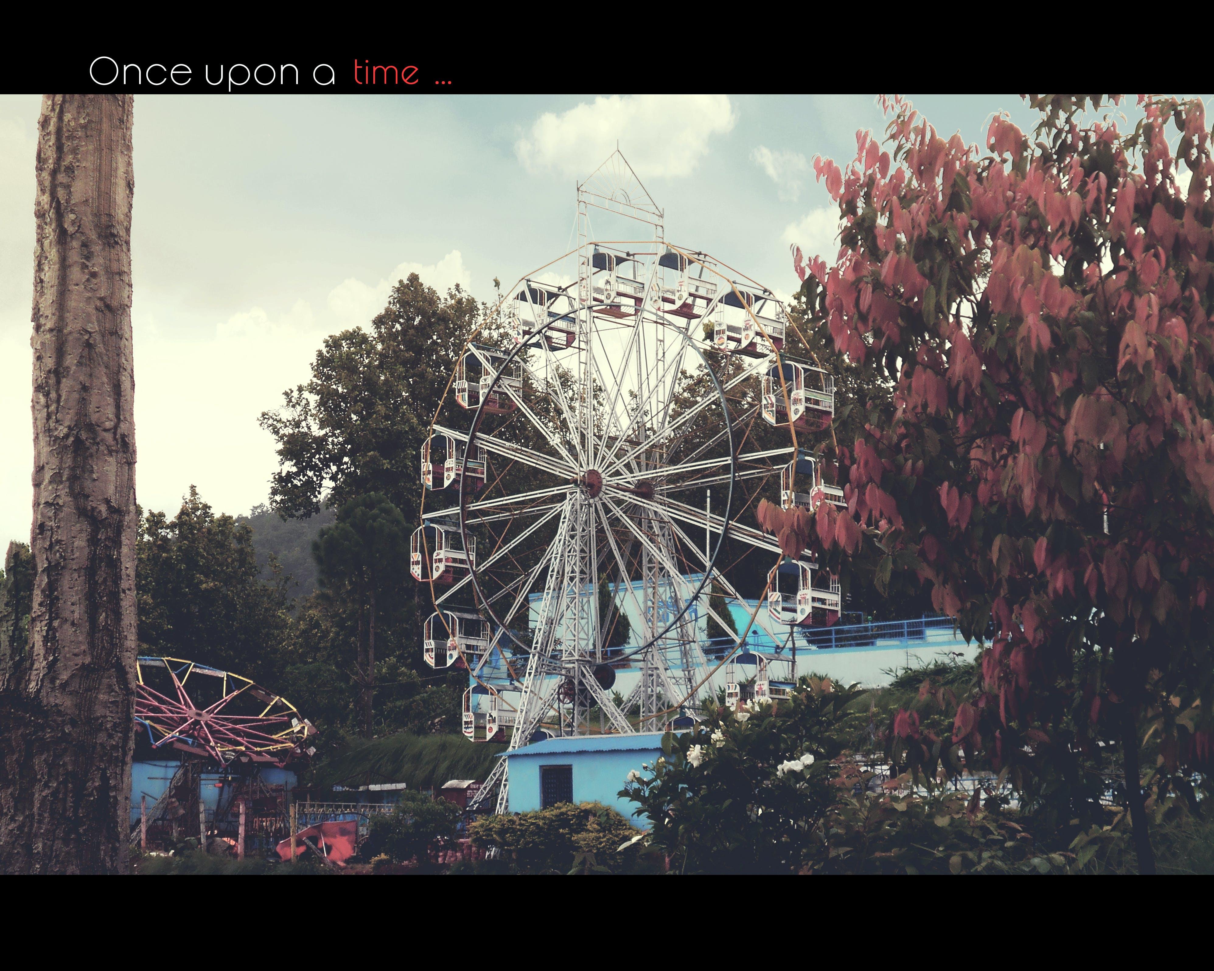 Free stock photo of autumn, fair, fare, fun fair