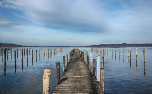 Fotos de stock gratuitas de agua, Alemania, cielo, costa