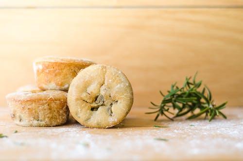 Gratis lagerfoto af bage, bagt, brød, close-up