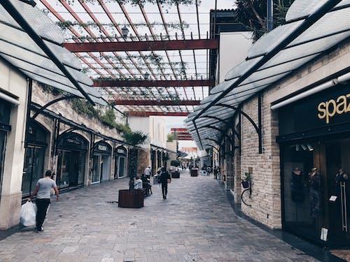 Ảnh lưu trữ miễn phí về ánh sáng ban ngày, các tòa nhà, cửa hàng, đường
