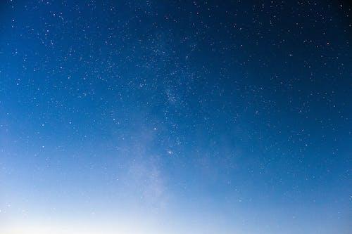 Foto profissional grátis de astronomia, céu, céu estrelado, constelações
