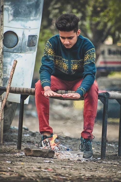 印度人, 印度文, 印度男孩 的 免費圖庫相片