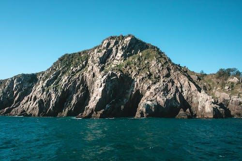 Berg En Waterlichaam