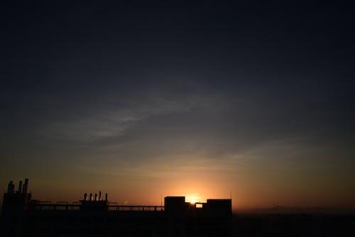 Δωρεάν στοκ φωτογραφιών με Ανατολή ηλίου