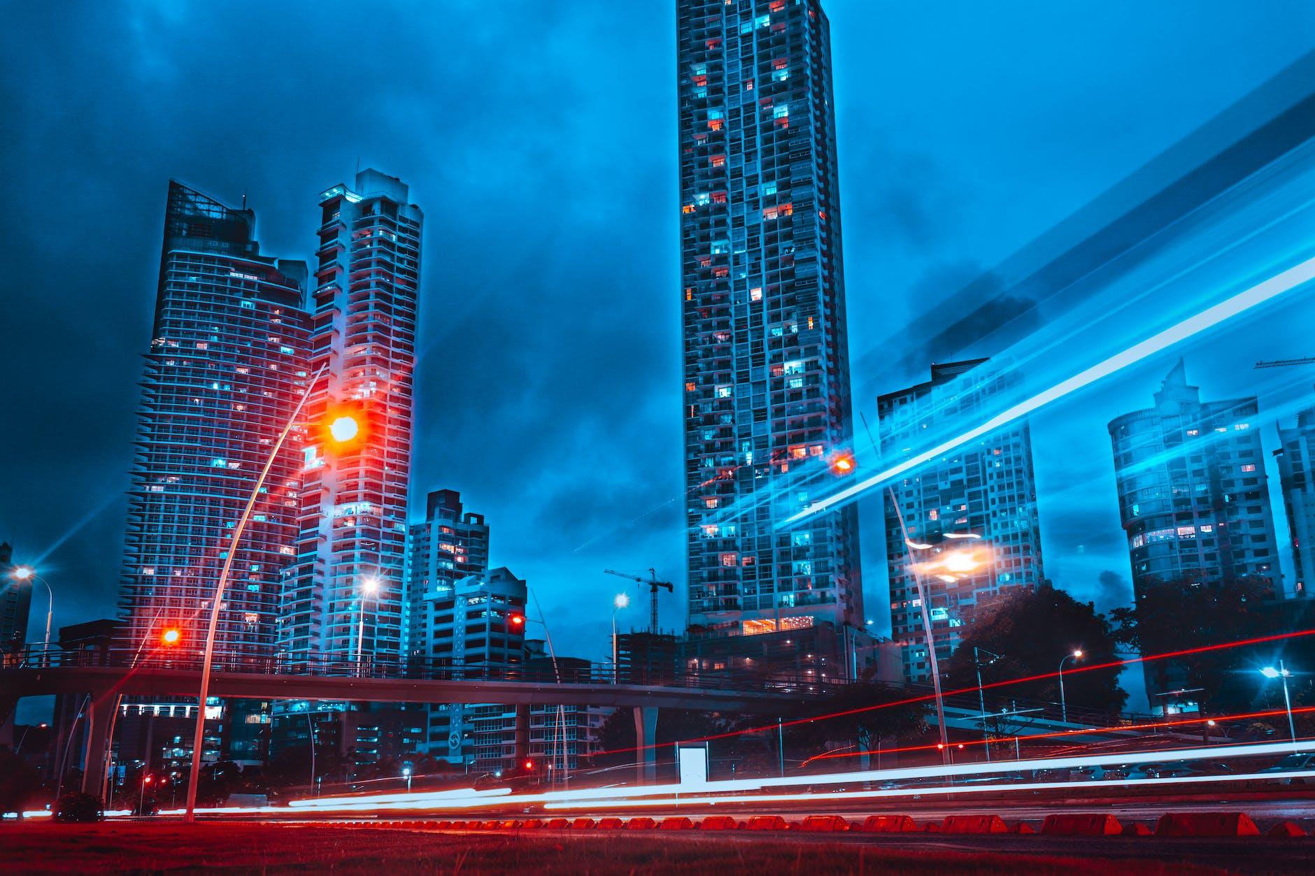 Smart City - Hautangle