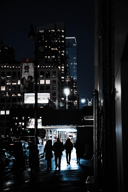 거리, 건물, 건축, 걷고 있는의 무료 스톡 사진