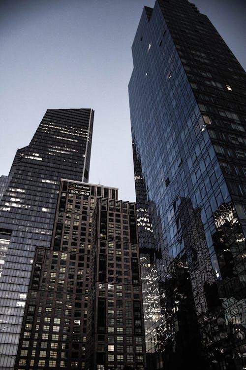가장 높은, 가장 큰, 건물