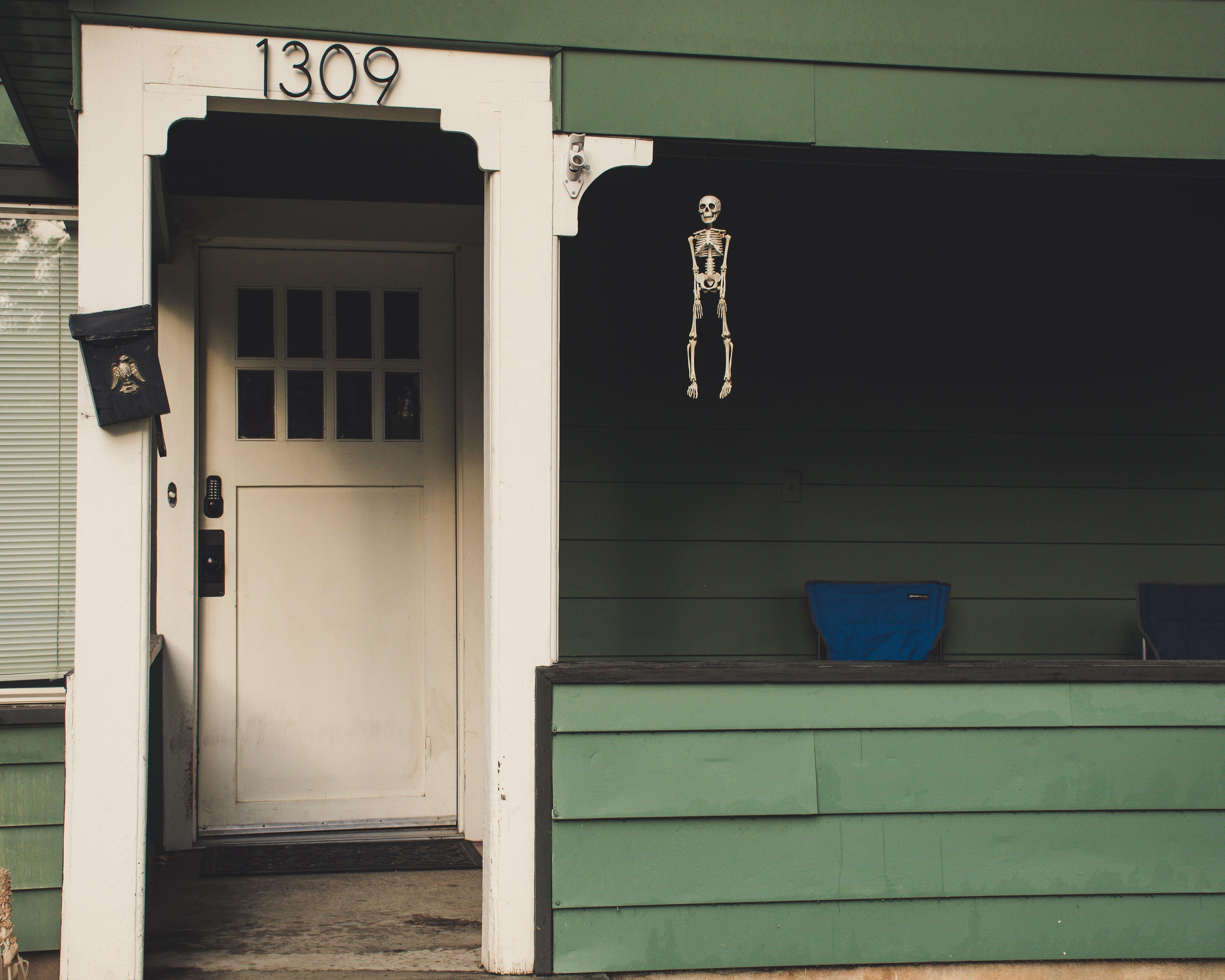 Ingyenes stockfotó ajtó, bejárat, építészet, épülethomlokzat témában