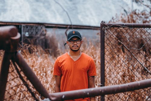 Fotos de stock gratuitas de cerca, hombre, hombre negro, persona