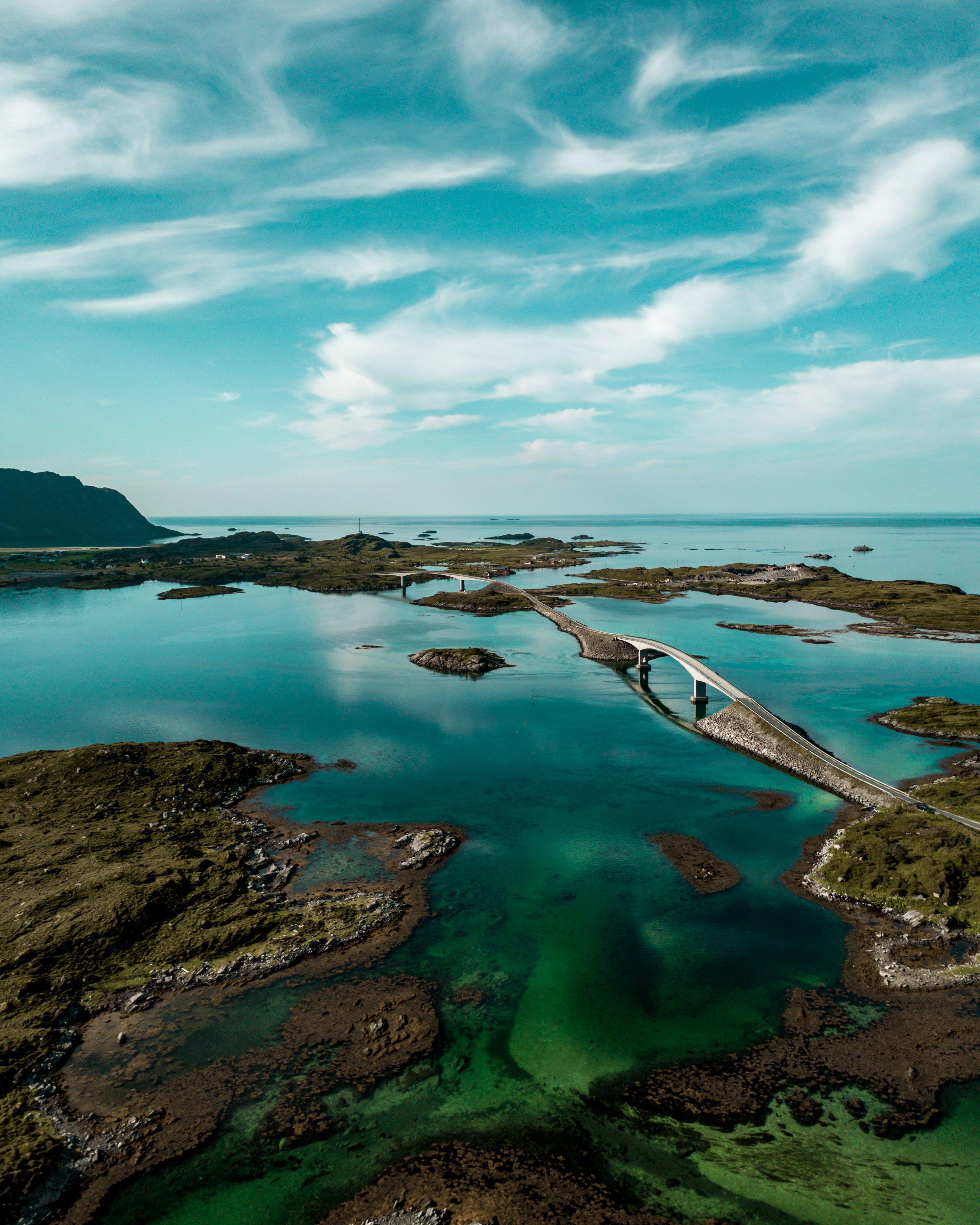 Landmark Island