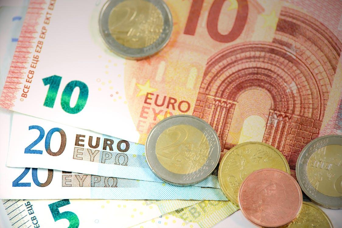 Kostenloses Stock Foto zu banknoten, bronze, ersparnisse
