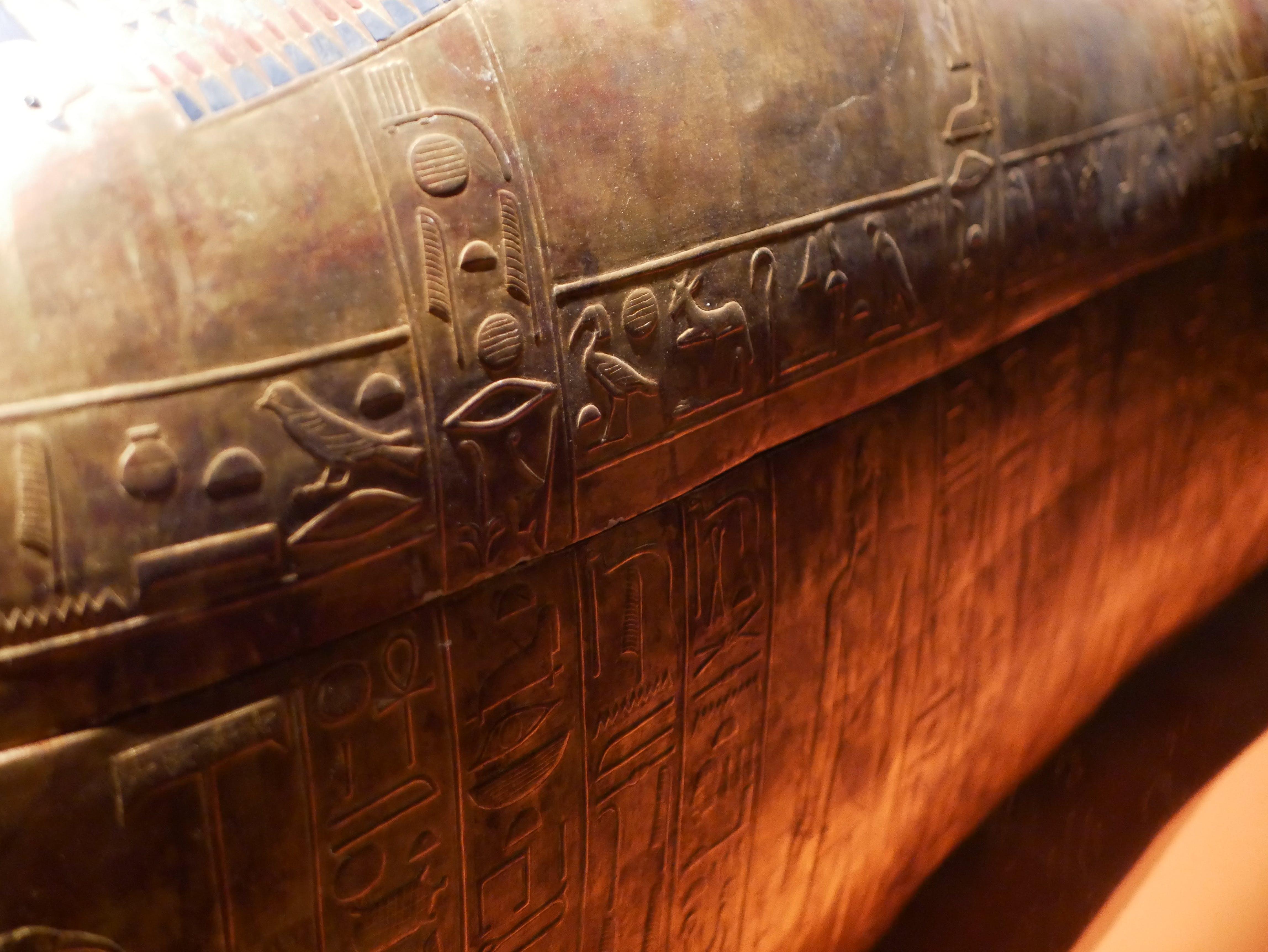 Free stock photo of ancient, egypt, egyptian, glyph