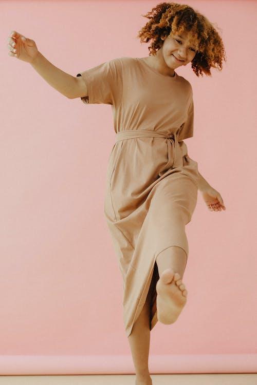 Gratis arkivbilde med bruke, danse, elegant, ha på seg