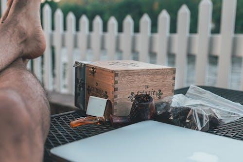 Photos gratuites de allumettes, boîte, clôture en bois, en bois