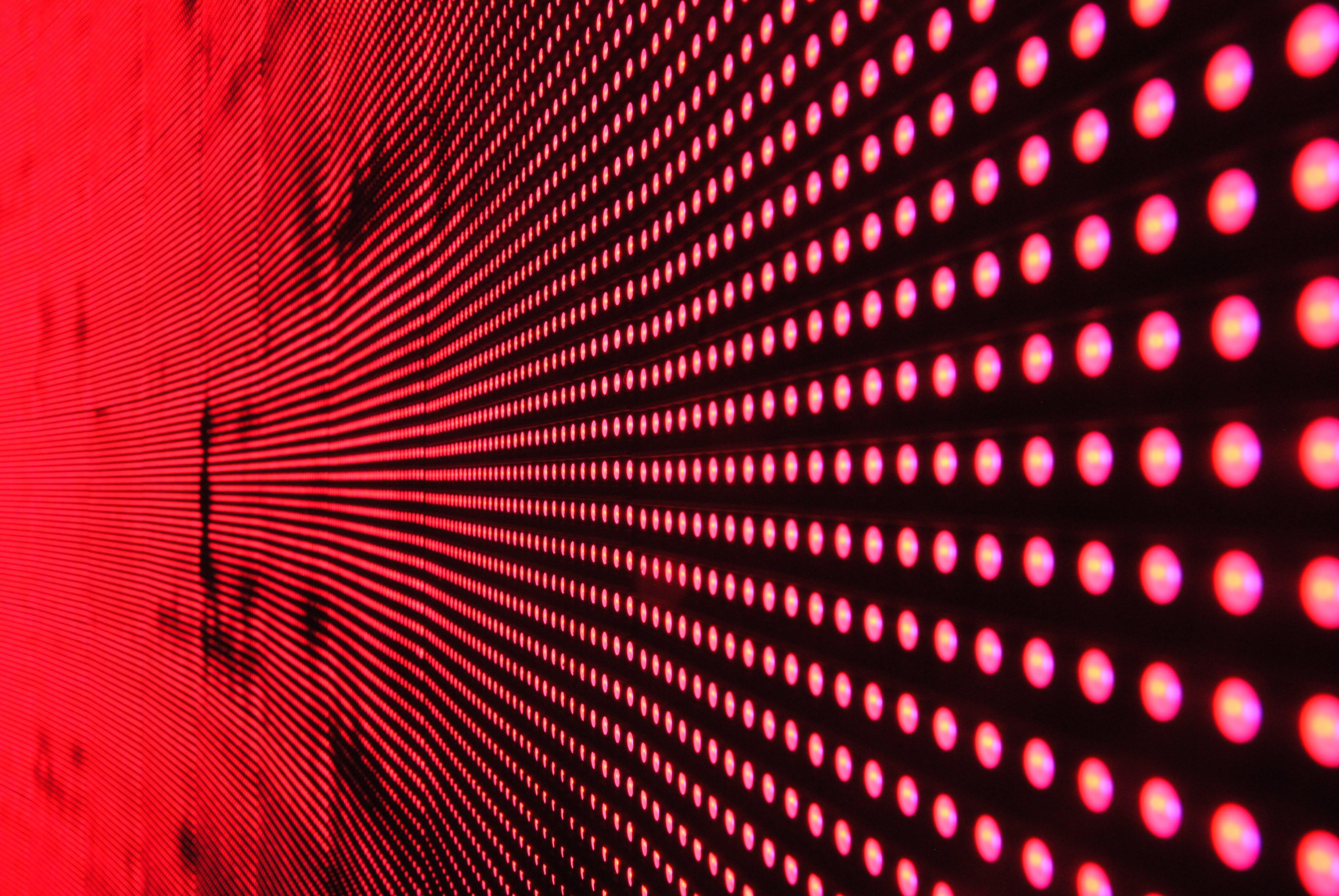 beleuchtung, design, digital