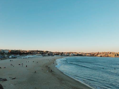 Gratis arkivbilde med by, ferie, fritid, hav