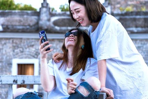 Δωρεάν στοκ φωτογραφιών με απόλαυση, χαρά, χαρούμενος