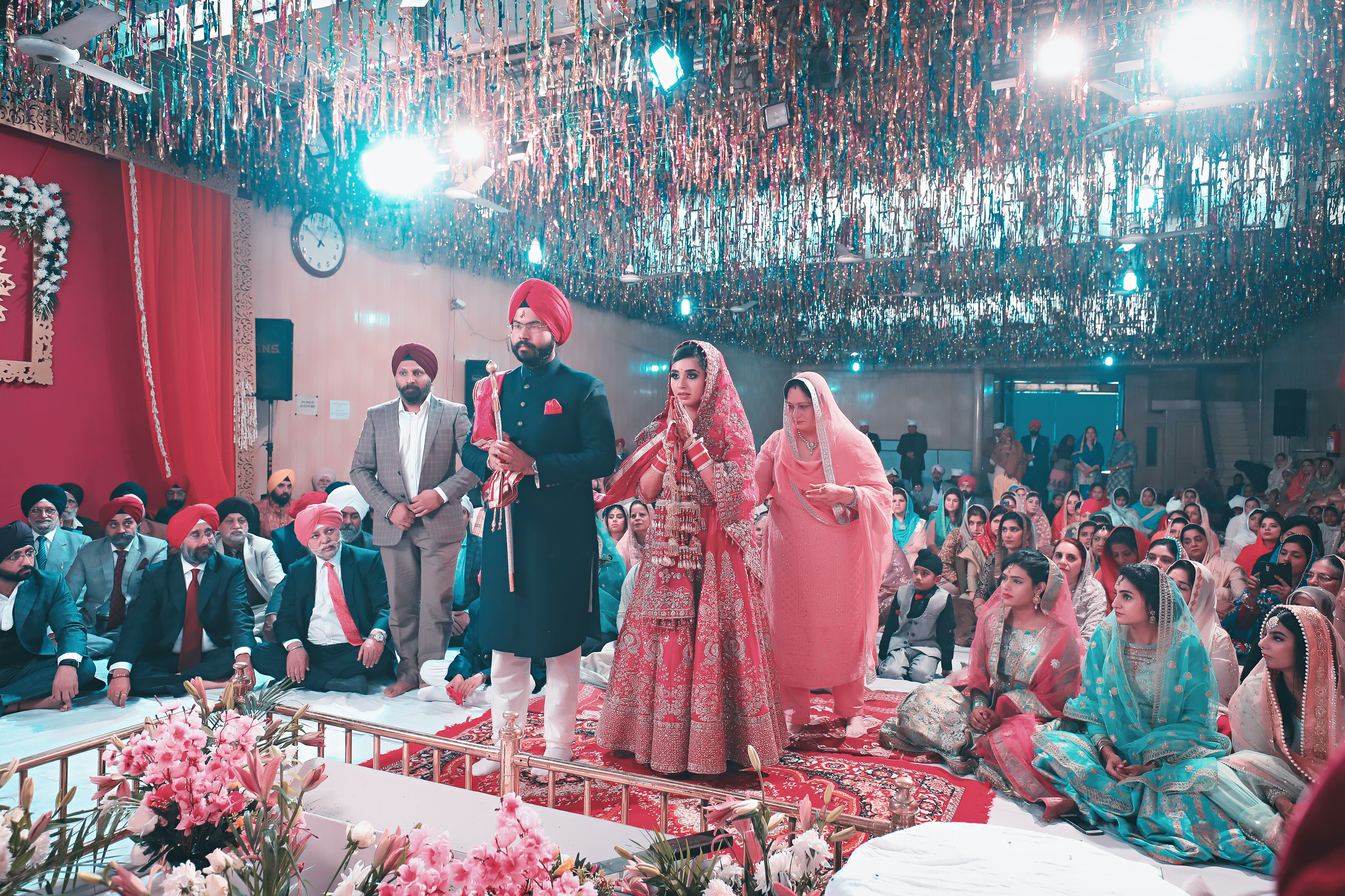 Free stock photo of wedding photographer Chandigarh