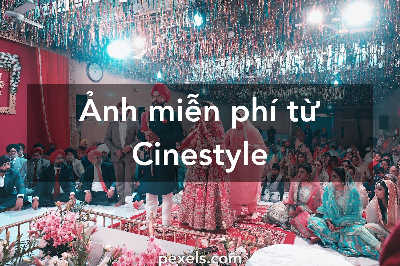 Cinestyle India · Nhiếp ảnh