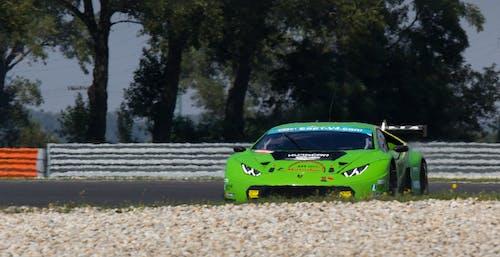 Безкоштовне стокове фото на тему «huracan, Lamborghini, slovakiaring, автомобіль»