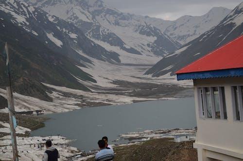 サイフウルマルク湖, パキスタンの無料の写真素材