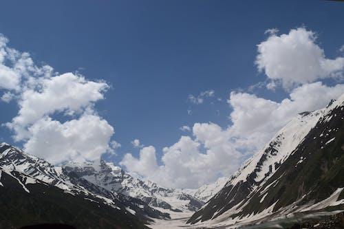 サイフウルマルク湖, パキスタン, 太陽の光, 山岳の無料の写真素材