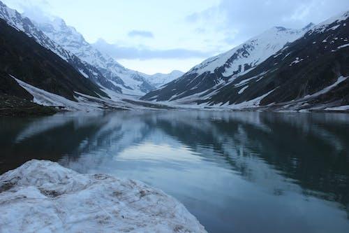 Fotos de stock gratuitas de al aire libre, escénico, frío, invierno