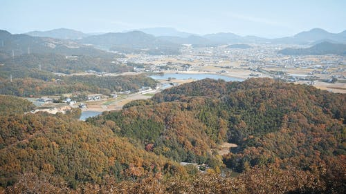 Photos gratuites de japon, paysage